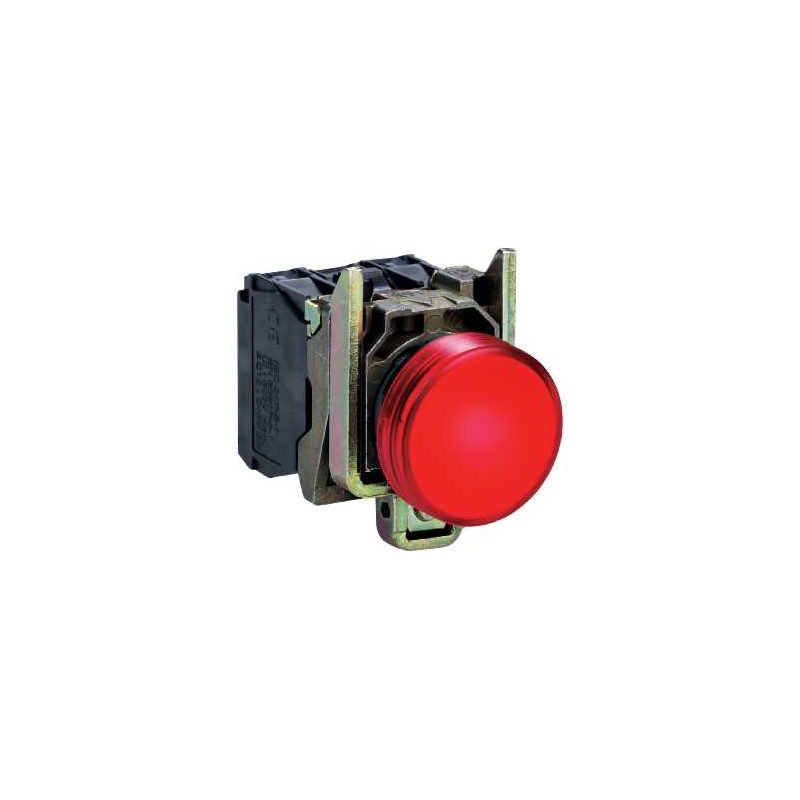 push-button-schneider-schneider-xb4bvm4